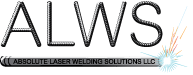 Absolute Laser Welding Service